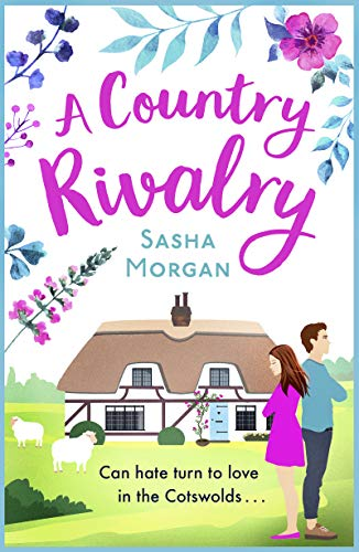 A Country Rivalry by [Morgan, Sasha]