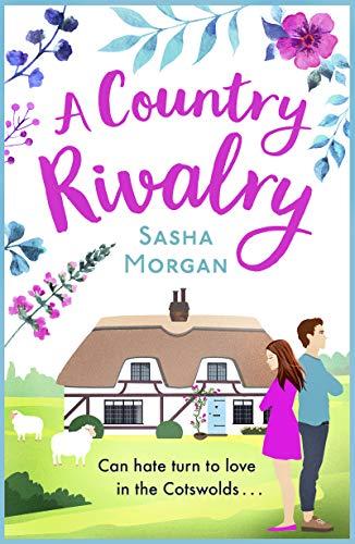 A Country Rivalry by [Morgan, Sasha]