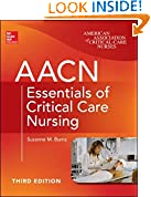 #6: AACN Essentials of Critical Care Nursing, Third Edition (Chulay, AACN Essentials of Critical Care Nursing)