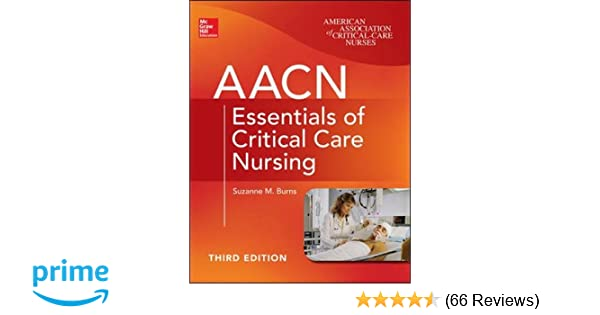 Aacn essentials of critical care nursing third edition chulay aacn essentials of critical care nursing third edition chulay aacn essentials of critical care nursing 9780071822794 medicine health science books fandeluxe Images