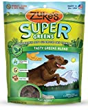 Zuke's Supers Nutritious Soft Superfood Dog Treats...