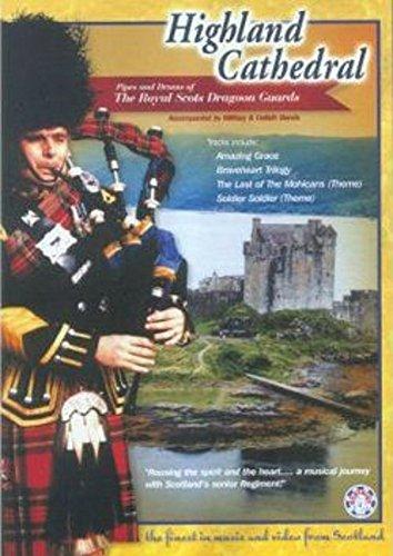 Royal Scots Dragoon Guards - Highland Cathedral (Dvd)