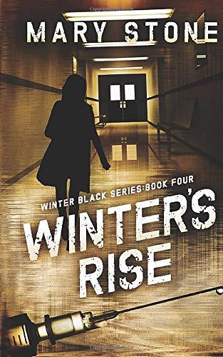 Book Cover: Winter's Rise