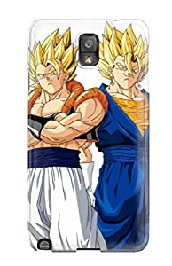 Nathan Tannenbaum's Shop Hot Awesome Defender Tpu Hard Case Cover For Galaxy Note 3- Dbz Vegeta