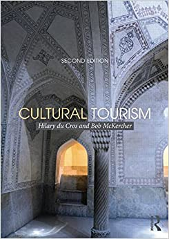 Book Cultural Tourism, 2nd Edition