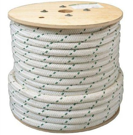 (Greenlee 413 Polypro General Purpose Rope, 1/4-Inch By 600-Foot by Greenlee)