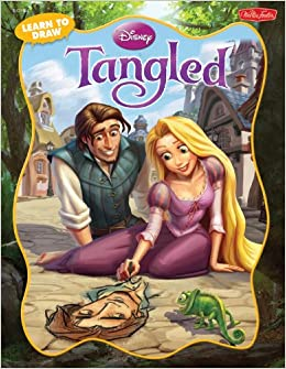 Learn To Draw Disney S Tangled Learn To Draw Rapunzel Flynn Rider And Other Characters From Disney S Tangled Step By Step Licensed Learn To Draw Disney Storybook Artists 8601417883624 Amazon Com Books