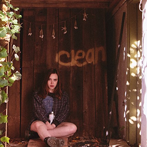 Soccer Mommy - Clean - CD - FLAC - 2018 - SCORN Download