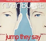 Jump They Say - Part 2 By David Bowie (0001-01-01)