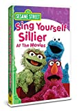 DVD : Sesame Street: Sing Yourself Sillier at the Movies