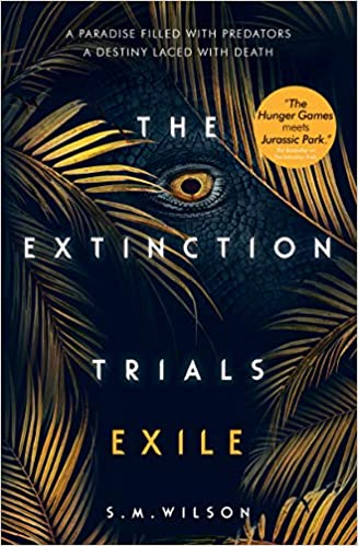 Exile is the second book in The Extinction Trials trilogy (I reviewed the first book here). In Exile, we follow Storm and Lincoln again, first with their lives in Earthasia, their jobs and their lives and then as they venture Piloria again.  young adult books, ya dystopia, young adult dystopia, dystopian novels, books like the hunger games, books to read, ya books, ya books to read, ya book covers, ya book recommendations, ya books aesthetic, ya books 2020, ya books romance, popular books, popular books for teens, popular book series, teen books, book reviews, book reviewer, book worms, book aesthetic, book review, book review blogs, book blog, book blog post ideas, book blogger, book blogging, book blog ideas, book blog to follow, reading, reading aesthetic, blog, blog post ideas, fantasy, science fiction. sci fi, fantasy books,