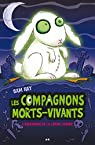 Les compagnons morts-vivants, tome 5 : L'ascension de la lapine zombie par Hay