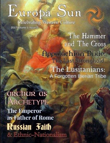 Europa Sun Issue 2: December 2017