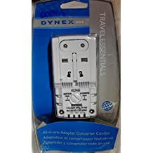 Dynex - Adapter and Converter Unit DX-TADPCON