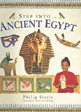 Ancient Egypt, Philip Steele, 1844763471