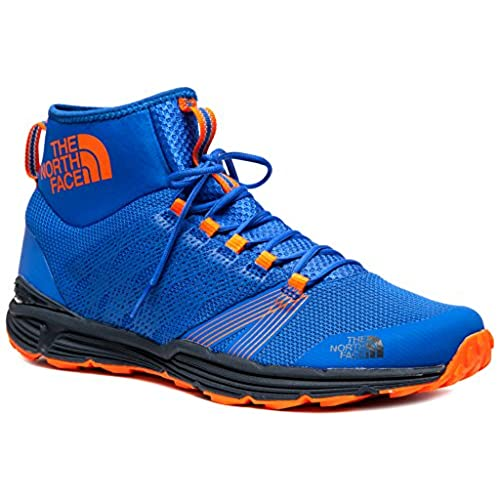 The North Face Litewave Amp II HC, Chaussures de Fitness Homme