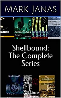 Shellbound by Mark Janas ebook deal