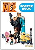 Despicable Me 2 Poster Book by Century Books Ltd (2014-03-01)