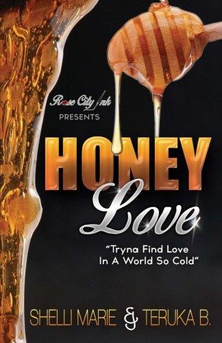 Books : Honey Love