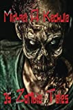 img - for 35 Zombie Tales book / textbook / text book