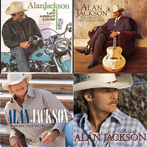 Best of Alan Jackson
