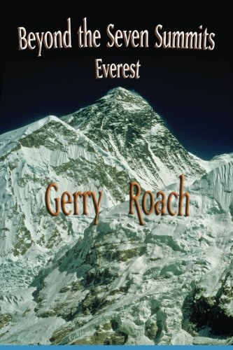 Download Beyond the Seven Summits Everest: Everest pdf epub