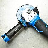 Kobalt 5-in 24-Volt Max-Volt Cordless Angle Grinder