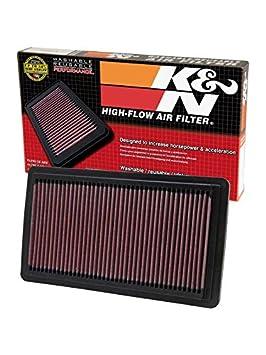 K&N 33-2279 Filtro de Aire