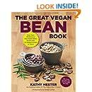 The Great Vegan Bean Book (Great Vegan Book)