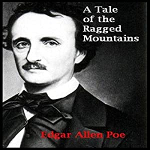 A Tale of the Ragged Mountains Audiobook