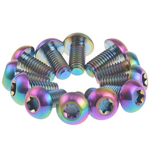 Titanium Disc Brake - 2