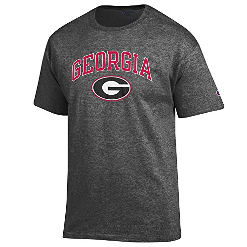 georgia bulldog mens clothing - 3