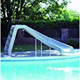 Inter-Fab Incorporated WWS-CR-SS White Water Slide - Right Turn