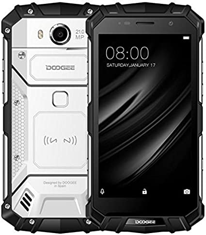 DOOGEE X7 Pro - 4G Smartphone Libre Android 6.0 Multitáctil ...
