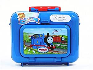 Thomas the Train Sidekick Lunch Box with Canteen and Sandwich Container
