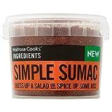 Cooks' Ingredients Sumac - 50g (0.11lbs)