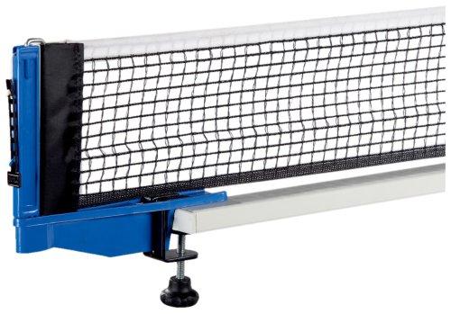 JOOLA Outdoor Weatherproof Table Tennis Net and Post Set - Waterproof 72