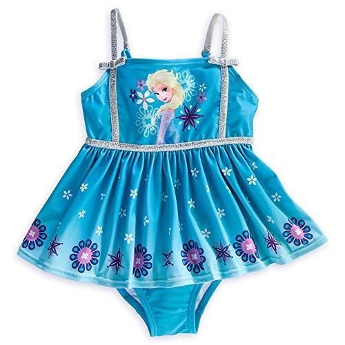 Disney Store Princess Swimsuit - 4