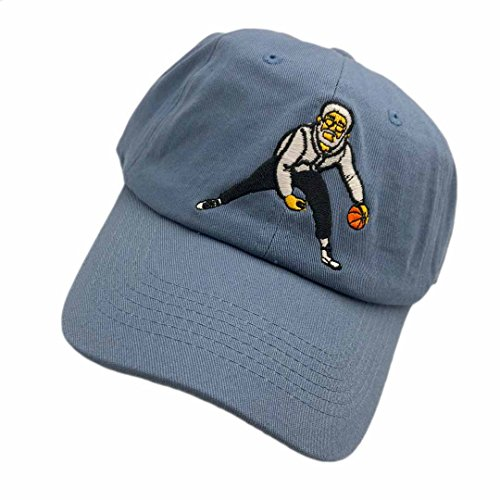 Uncle Drew Basketball Embroidered Cotton Dad Tucker Hat Baseball - Hat Basketball Embroidered