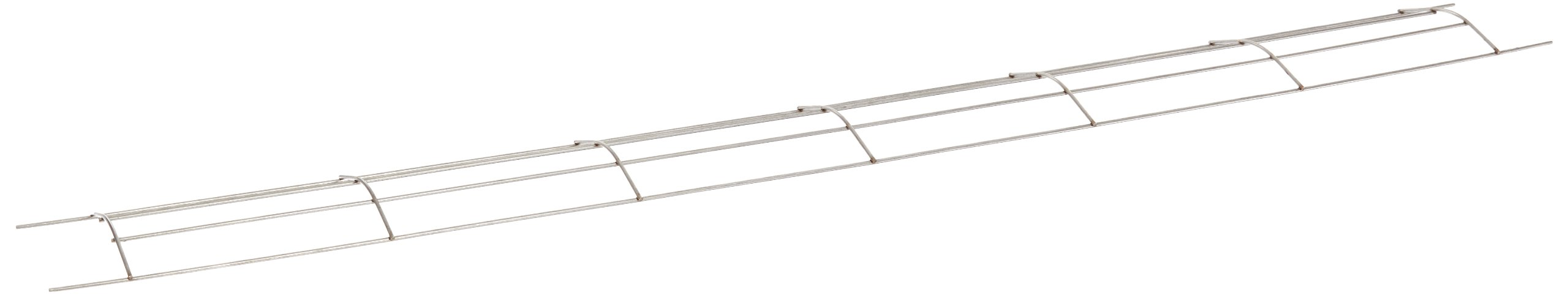 TPI Corporation OCHWG-46 Wire Guard, Stainless Steel, Used with OCH-46 Series Quartz Infrared Heaters