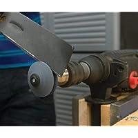 Silverline 270952 - Punta para afilar herramientas (50