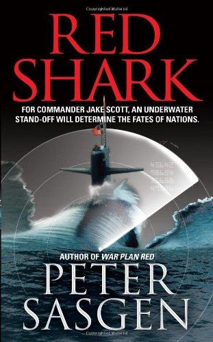 Read Online Red Shark pdf