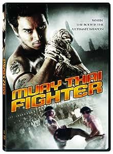 Muy Thai Fighter