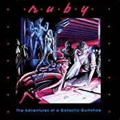 Ruby 1: The Adventures of a Galactic Gumshoe | Meatball Fulton