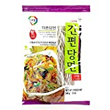 Surasang Japchae Sweet Potato Noodles 12 oz each (3 Items Per Order)