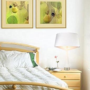 LLYY-Design Bettdecken Tisch Lampe moderne energiesparende ...
