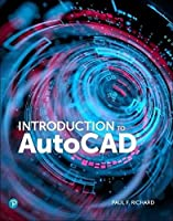 Introduction to AutoCAD 2020: A Modern Perspective Front Cover