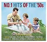 No1 Hits Of The 50s [Box set]