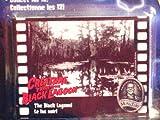 Johnny Lightning Creature from the Black Lagoon Mercury 1:64 Die Cast Vehicle