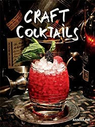 Craft Cocktails by Van Flandern, Brian (2013) Spiral-bound